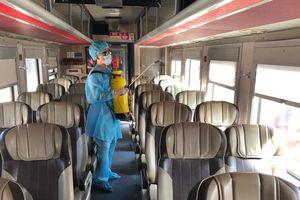 Đường sắt tăng cường tàu để giải tỏa du khách tại Đà Nẵng