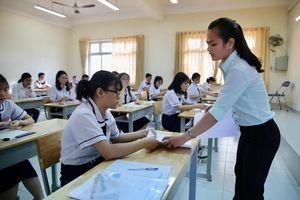 Thi THPT Quốc gia năm 2020 Khánh Hòa: Công bố 31 điểm thi chi tiết nhất