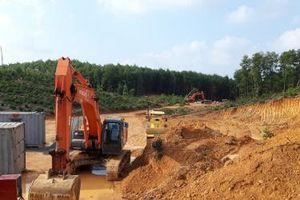 Chính phủ thông qua một số đề xuất của Bộ Giao thông về 3 dự án cao tốc Bắc – Nam