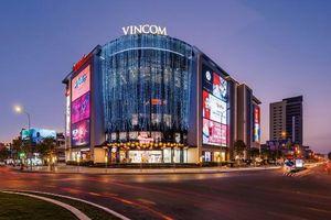 Vincom Retail lãi 343 tỷ đồng trong quý II năm 2020