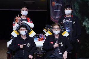 BOX Gaming đang vinh danh Việt Nam tại đấu trường PUBG thế giới