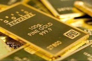 Giá vàng SJC 'nhảy vọt' lên ngưỡng 58 triệu đồng/lượng