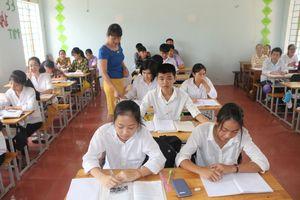 Sớm đảm bảo quyền lợi cho các giáo viên hợp đồng lâu năm ở Yên Thành