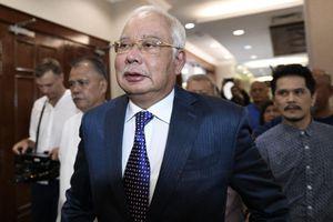 Tòa án Malaysia tuyên cựu Thủ tướng Najib Razak phạm tội lạm dụng quyền lực