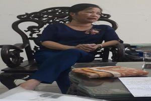 Khu công nghiệp Thái Hà (Hà Nam): Dân vẫn chưa đồng thuận