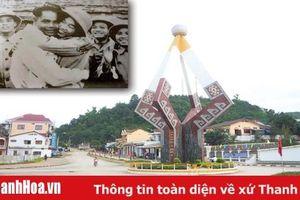 Thanh Hóa với Cách mạng Lào và tỉnh Hủa Phăn