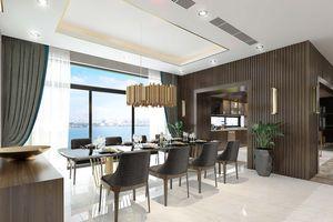 GFS giới thiệu 32 căn hộ 'độc bản' Five Star West Lake, giá cao nhất hơn 2 triệu USD