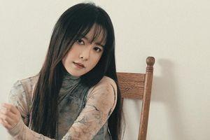 Goo Hye Sun và màn 'lật mặt' sau tuyên bố giải nghệ