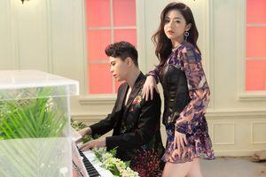 Trịnh Thăng Bình, Liz Kim Cương chiếm lĩnh top 1 #zingchart sau 11 tiếng