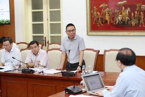 Bộ VHTTDL: Tổng kết chương trình tổng thể Cải cách hành chính Nhà nước