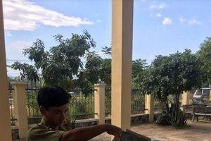Bình Định: Tạm giữ 70.500 khẩu trang không có hóa đơn
