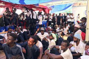 Tiết lộ về 'hành trình khủng khiếp' của người di cư qua châu Phi