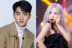 Những idol được kỳ vọng sớm ra solo: BLACKPINK Rosé, EXO D.O. là nỗi khao khát
