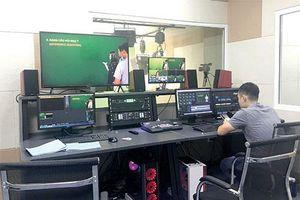 Sử dụng dịch vụ công trực tuyến tại KBNN Phú Thọ: Khách hàng hài lòng, kho bạc thuận lợi