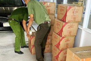 Bình Định: Phạt 236 triệu đồng đối với công ty sản xuất nước yến từ... nhựa cây trôm
