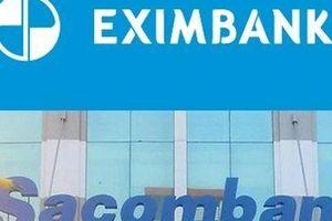 Lợi nhuận quý II/2020 của Eximbank (EIB) giảm mạnh do trích dự phòng cổ phiếu STB