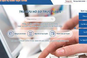 Kết nối PayGov, Bộ VHTT&DL vượt mốc 30% dịch vụ công online mức 4
