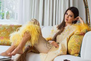 Bên trong biệt thự của siêu mẫu Kendall Jenner