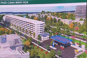 Hà Nội: Bổ sung nhiều tiện ích hạ tầng tại hai khu đô thị quận Long Biên