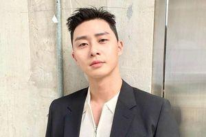 Khối tài sản của 'ông chủ Danbam' Park Seo Joon