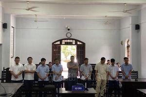 Đắk Nông: Tuyên phạt tù 9 cán bộ cấp đất trái quy định