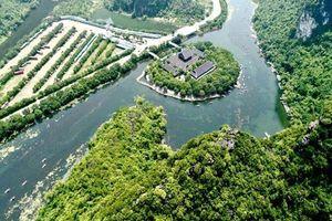 'Mê mẩn' trước cảnh đẹp Việt Nam được chụp từ trên cao