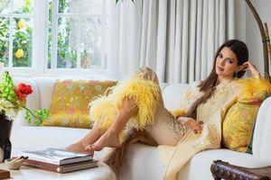 Siêu mẫu triệu đô Kendall Jenner khoe biệt thự hơn 200 tỷ với nhiều điều bất ngờ phía sau