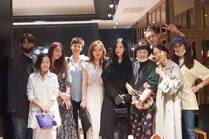 'Bán đảo Peninsula' đạt 3 triệu vé: Son Ye Ji - Lee Byung Hun, Seohyun cùng 15 sao Hàn kéo nhau đi xem