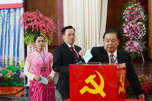 Khai mạc Đại hội Đại biểu Đảng bộ Công ty CP Cao su Bà Rịa lần thứ VI, nhiệm kỳ 2020-2025