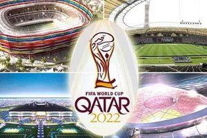 Qatar ấn định thời gian tổ chức World Cup 2022