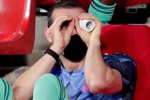 Những trò lố khiến Bale thành người thừa ở Real