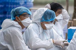 Cô giáo ở Đà Nẵng đi coi thi, dự tiệc trước khi phát hiện mắc Covid-19