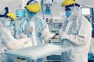 Đà Nẵng thành lập bệnh viện dã chiến 200 giường điều trị Covid-19