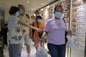 Hồng Kông: Phát hiện quan trọng về nguồn lây COVID-19 mới, đối mặt với làn sóng thứ ba