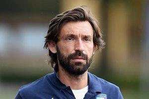 Andrea Pirlo chính thức trở lại Juventus
