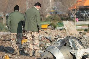 Bắn nhầm máy bay Ukraine: Iran đồng ý bồi thường