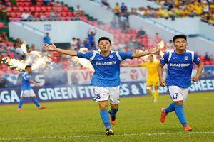 Vòng bảng AFC CUP 2020 khu vực Đông Nam Á được tổ chức tại Việt Nam