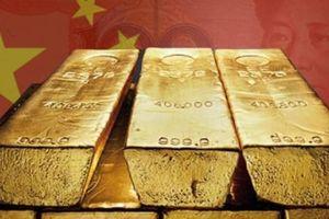 Trung Quốc bắt đầu ra tay ngăn chặn cơn sốt giá vàng