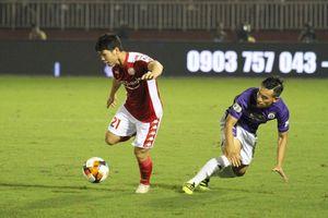 Hai Câu lạc bộ Việt Nam có lợi thế lớn để đi tiếp tại AFC Cup 2020