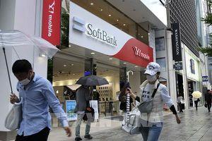 SoftBank triển khai đợt mua lại cổ phiếu cuối cùng trị giá 9,6 tỷ USD