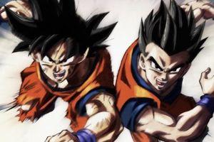 Dragon Ball: Yêu võ thuật và 4 điều mà các fan còn chưa biết về Gohan