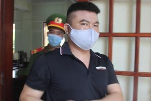 Nghệ An: Tuyên án 10 năm tù đối tượng giết người