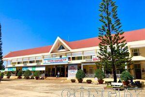 Đăk Nông: Trung tâm Y tế huyện Đắk R'Lấp, nơi người dân gửi gắm niềm tin