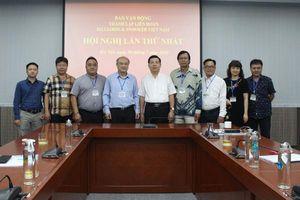 Hội nghị lần thứ nhất Ban Vận động thành lập Liên đoàn Billiards & Snooker Việt Nam