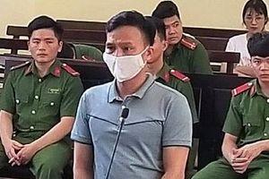 30 tháng tù treo cho cựu Chánh Văn phòng tòa huyện Cao Phong