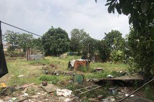TPHCM: Mua đất được công chứng sang tên 'sổ đỏ' vẫn bị đòi lại