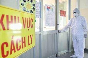 Một chuyên gia Hàn Quốc ở Hải Phòng nghi nhiễm COVID-19