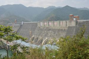 Các hồ, đập thủy điện lớn khu vực Tây Bắc đảm bảo an toàn trước động đất