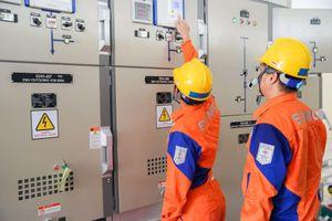 NSPC: Ứng dụng giải pháp công nghệ vlf (Very Low Frequency) vào thí nghiệm cáp lực Xlpe