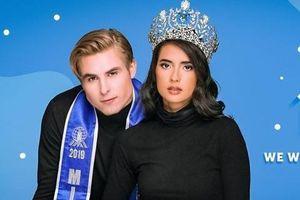 Thêm 2 cuộc thi sắc đẹp quốc tế hoãn vì dịch Covid-19